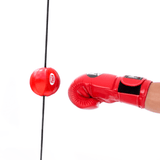 Punch Equipment Floor to Ceiling Ball Punch Equipment Fuerte Floor to Ceiling Butterfly Ball Kit