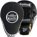 Punch Equipment Focus Pads Punch Equipment Armadillo Safety Boxing Focus Pads