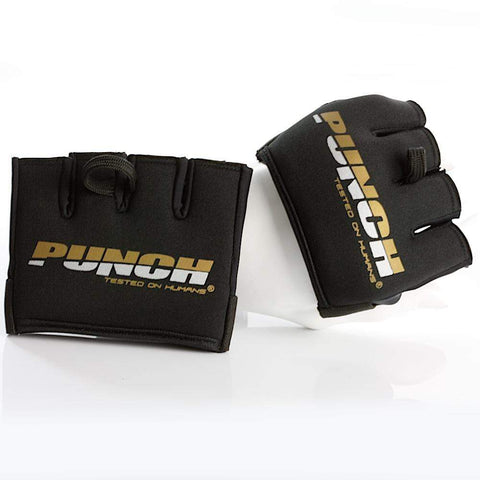 Punch Equipment Hand Wraps Punch Equipment Urban Neoprene Gel Knuckle Guards