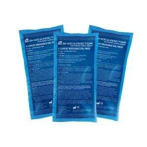 Shock Doctor ICE Recovery  Gel Pack 3PK