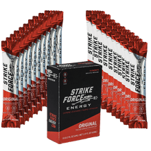 Load image into Gallery viewer, Strikeforce Original flavour 10 Pack