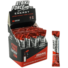 Load image into Gallery viewer, Strikeforce Original flavour 40 Pack