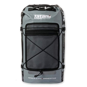 Tatami Fightwear Tatami Drytech Gear Bag - Grey/Black