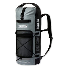 Load image into Gallery viewer, Tatami Fightwear Tatami Drytech Gear Bag - Grey/Black