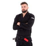 "Tatami Fightwear Tatami ""The Original Jiu Jitsu Gi"" - Black"
