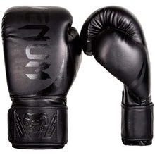 Load image into Gallery viewer, Venum 12oz Venum Boxing Gloves Challenger 2.0 Black/Black