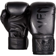 Load image into Gallery viewer, Venum Venum Boxing Gloves Challenger 2.0 Black/Black