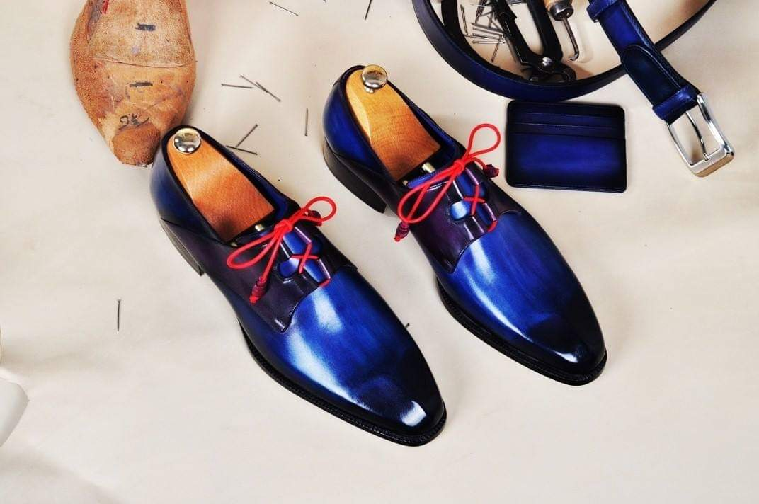 Men's footwear more integral to signature style than ever