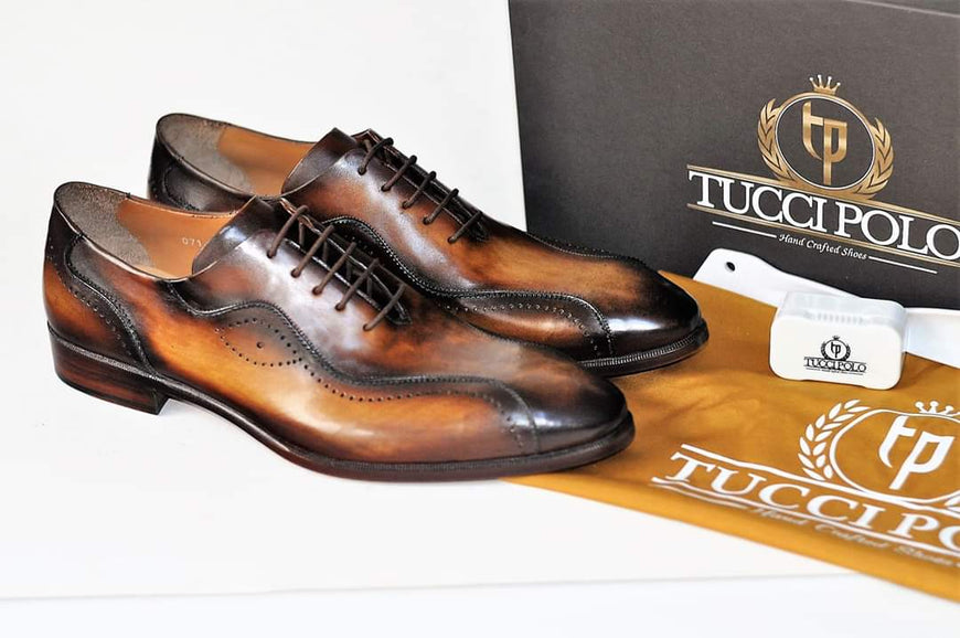 The Only Place To Go For Italian Leather Shoes And Accessories