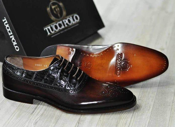 Top 5 reasons why handmade shoes have