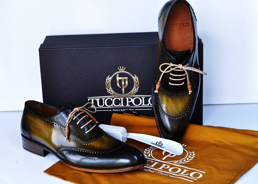 Factors to Consider While Planning to Buy Italian Leather Shoes