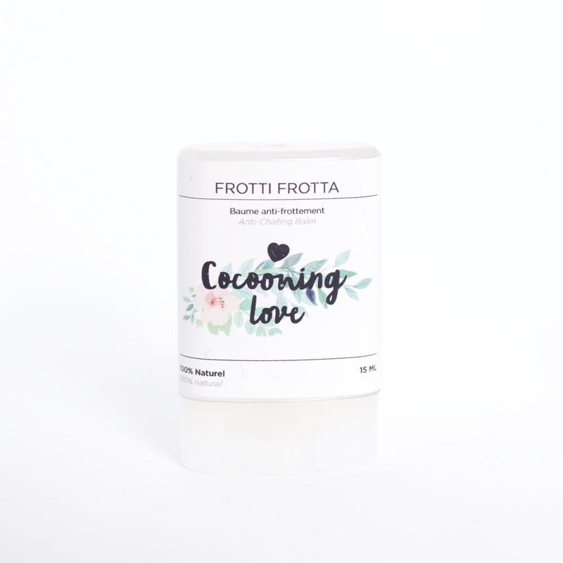 Cocooning love - Baume anti-frottement Frotti Frotta - Boutique Ousias