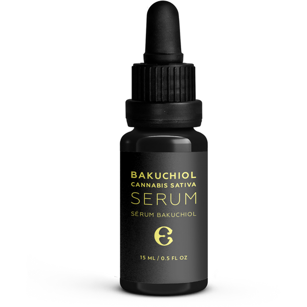 Étymologie - Sérum Bakuchiol Cannabis Sativa - Boutique Ousias