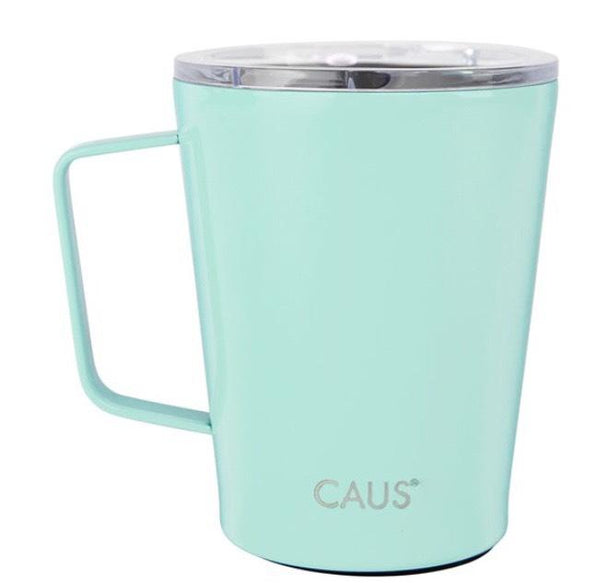 Caus Beverage Cup | Turquoise