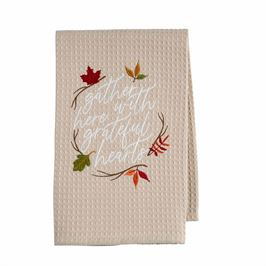 Fall | Gather Thanksgiving Hand Towel