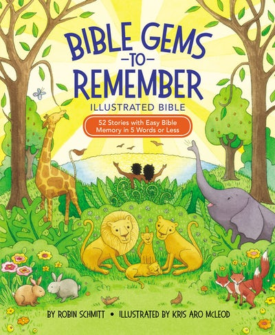 Bible Gems to Remember
