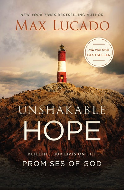 Unshakable Hope