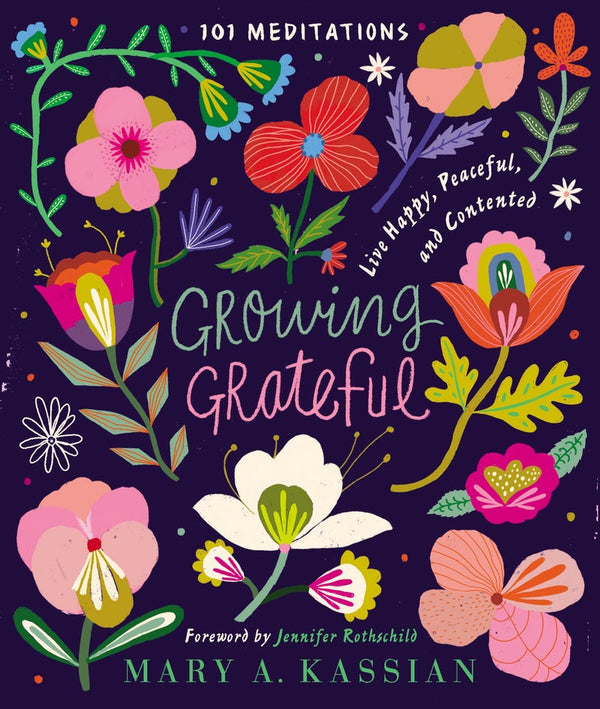 Growing Grateful