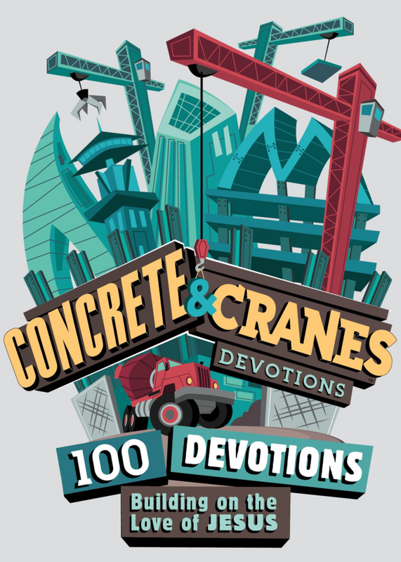 Concrete Devotions 100 Devotions
