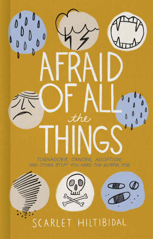 Afraid Of All Things