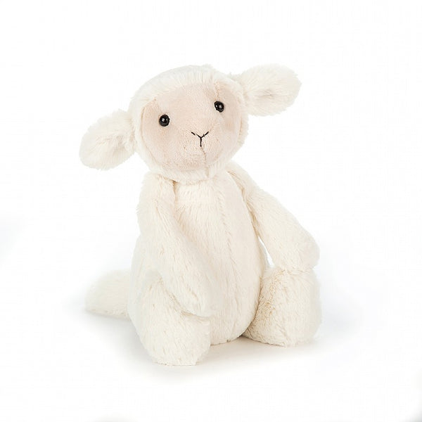 Jellycat | Bashful Lamb size Small