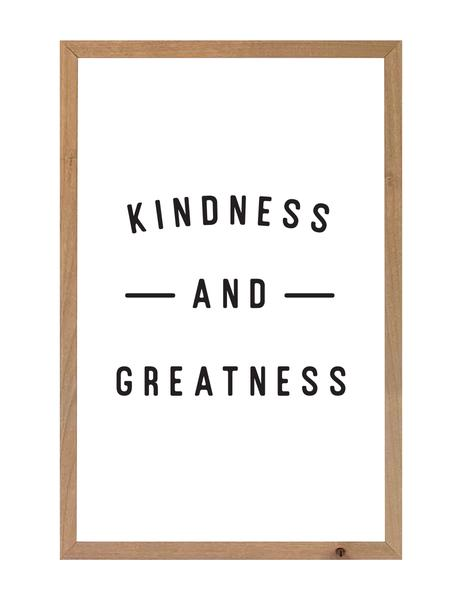 Magnet Board | Kindness & Greatness