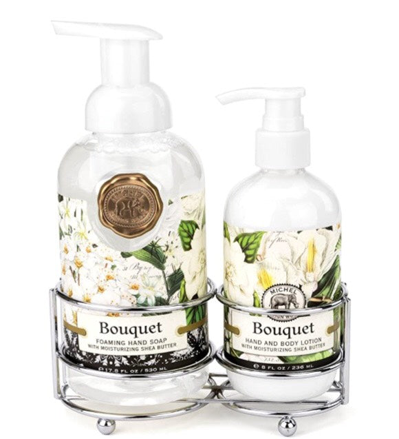 Bouquet Hand Care Caddy