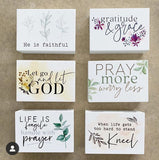 Prayer Box | Let God