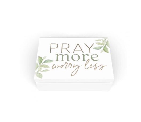 Prayer Box | Pray More