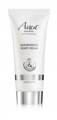 Nourishing Foot Cream