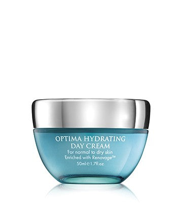 Optima Day Cream (Normal To Dry Skin)