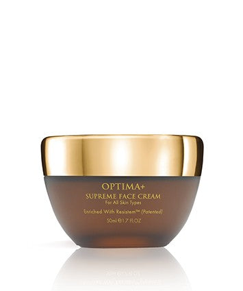 Optima+ Supreme Face Cream