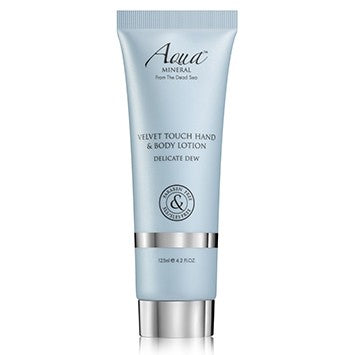 Velvet Touch Hand & Body Lotion Delicate Dew