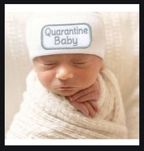 Load image into Gallery viewer, Baby Boy Nursery Beanies