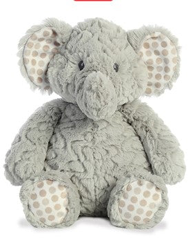 Elefunt the Baby Safe Plush 12