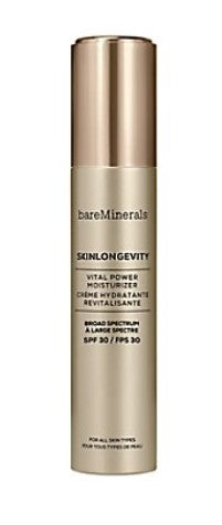 SKINLONGEVITY® VITAL POWER MOISTURIZER BROAD SPECTRUM SPF 30