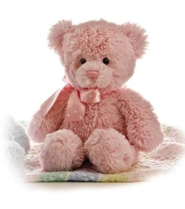 Yummy Bear in Pink and Blue