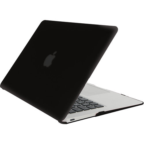 "Case rigido Tucano Nido para MacBook de 12 ""(negro)"