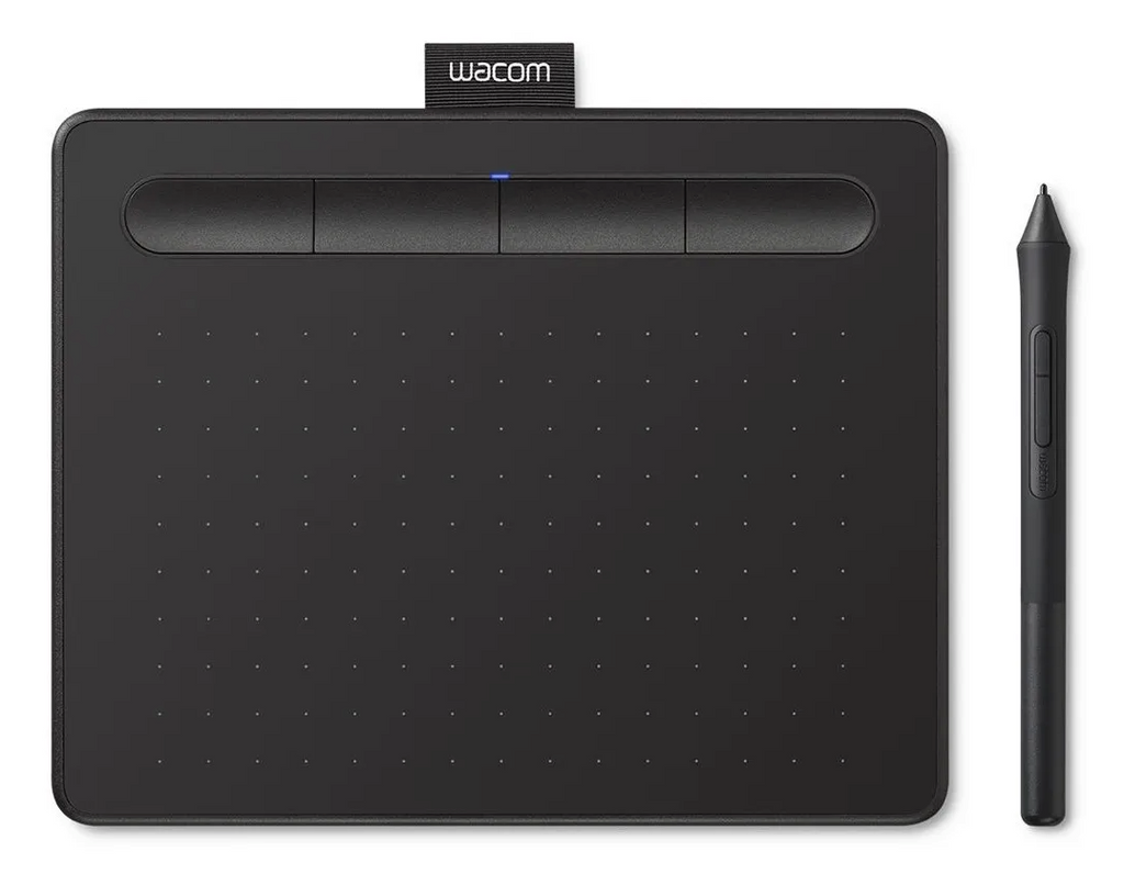 Wacom Intuos Pen Tablet - Small