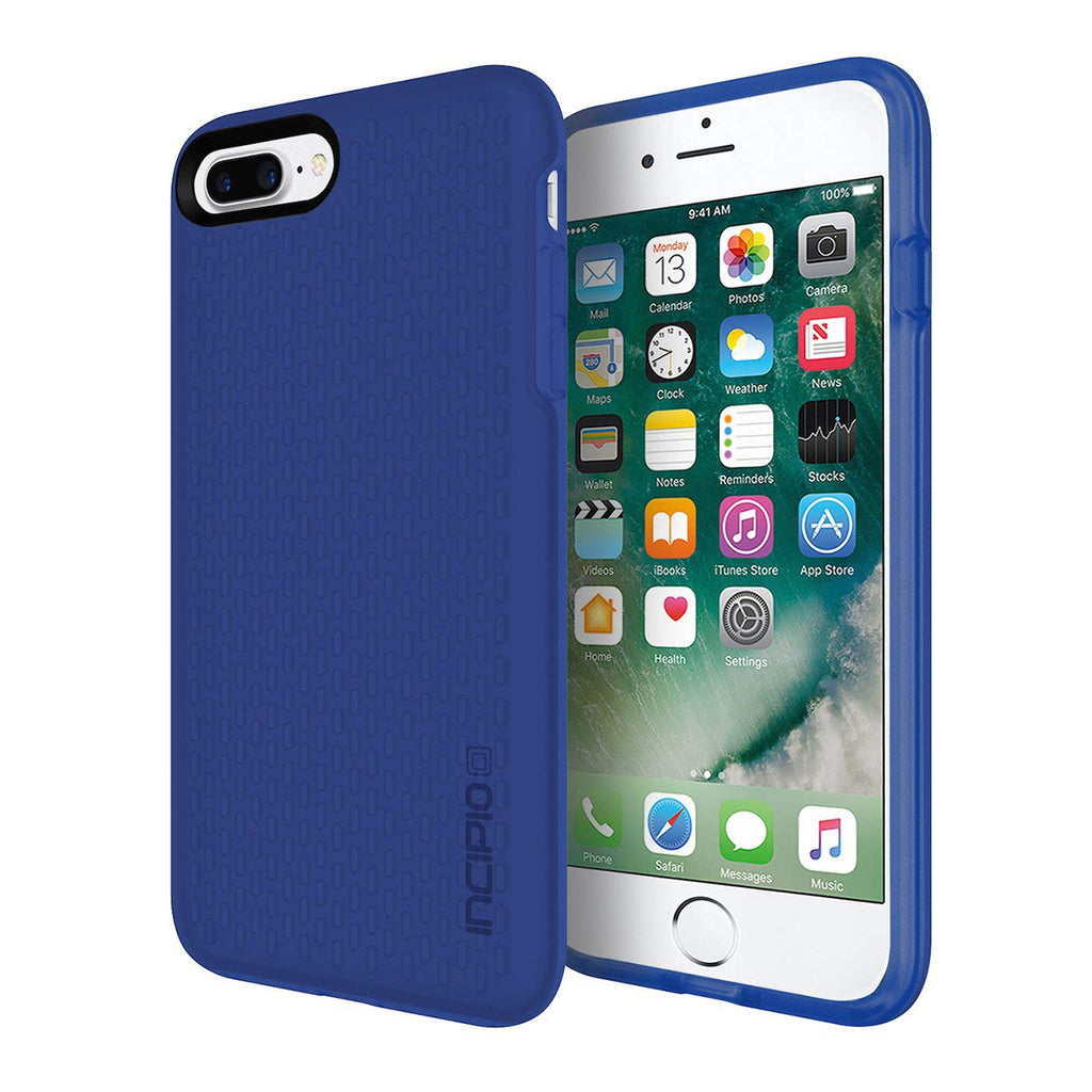 Incipio - Case Haven para iPhone 7 Plus (Native Blue)
