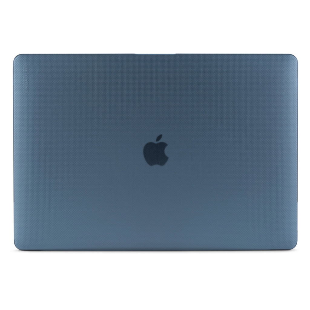 "Incase Hardshell Case for Macbook Pro 15"" USB-C Thunderbolt Dots - Coronet Blue"