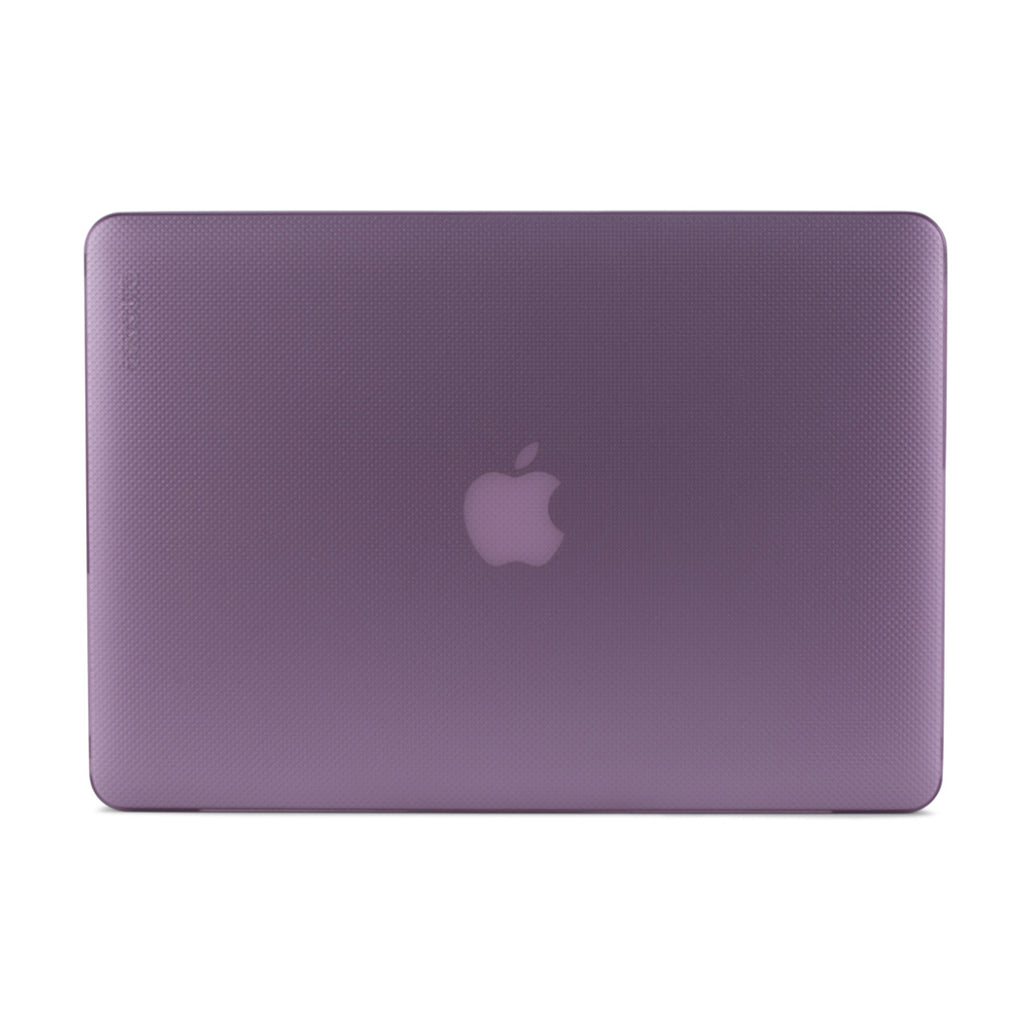 "Incase - Hardshell Case for Macbook Pro 15"" Retina - Mauve Orchid"