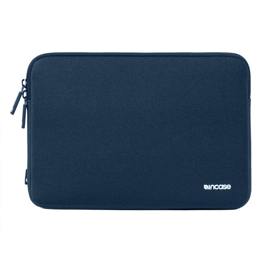"Incase - Funda de Neopreno clásica para MacBook 12 "" (Midnight Blue)"