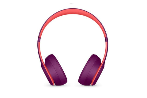 Beats Solo3 Wireless Pop Collection
