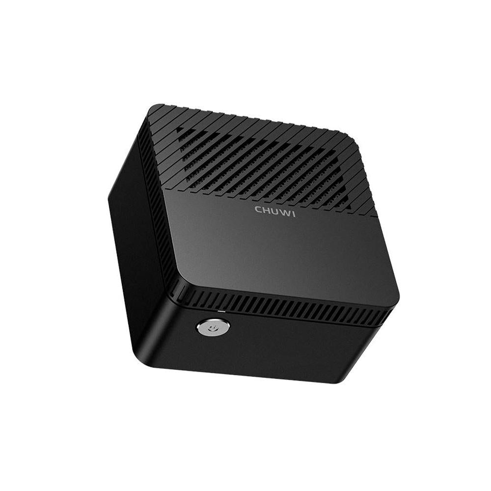 Chuwi - LarkBox Desktop Mini PC Intel Celeron