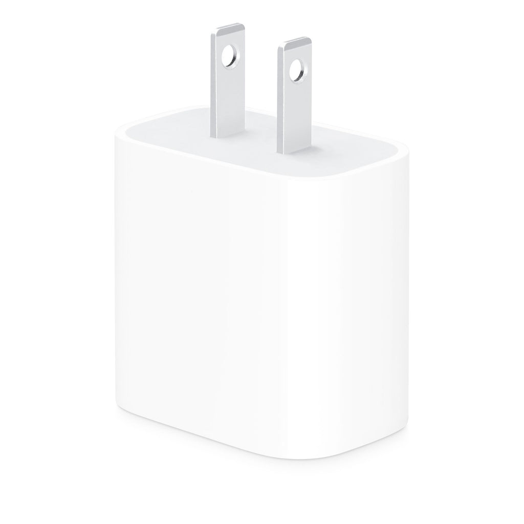 Apple 20W USB-C Power Adapter