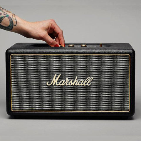 Marshall Standmore II Bluetooth (Black)