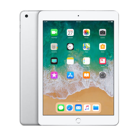 "New iPad 9.7"" Wi-Fi + Cellular 128GB"