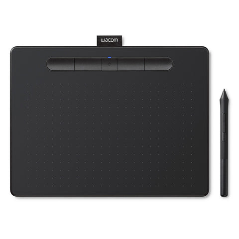Wacom Intuos Pen Tablet Small Bluetooth