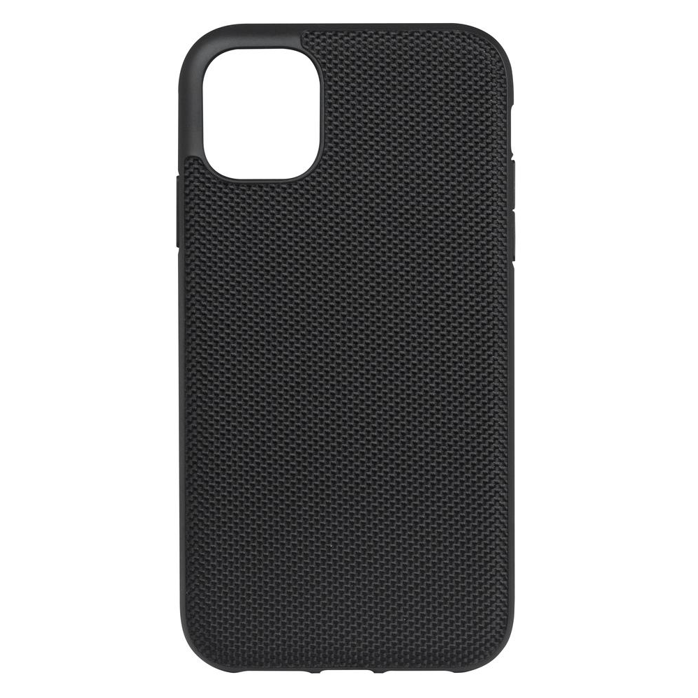 EVUTEC BALLISTIC NYLON CASE WITH AFIX+ MOUNT PARA IPHONE 11